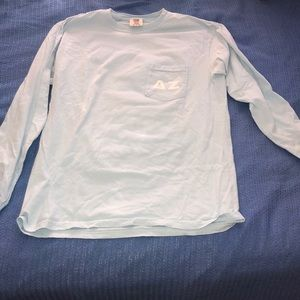DZ long sleeves
